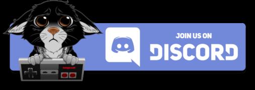 Megacat Studios Discord